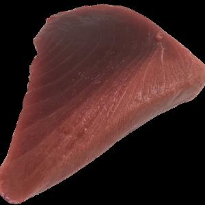 Cut of bluefin