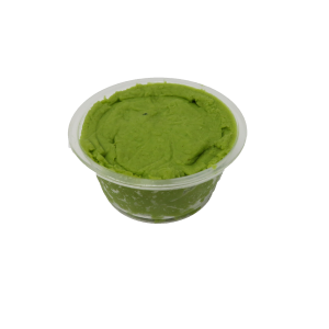 Container of Wasabi