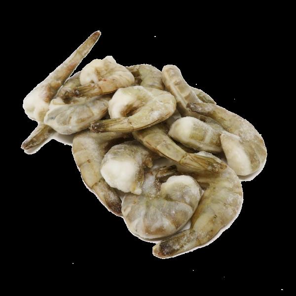 White Shrimp Product